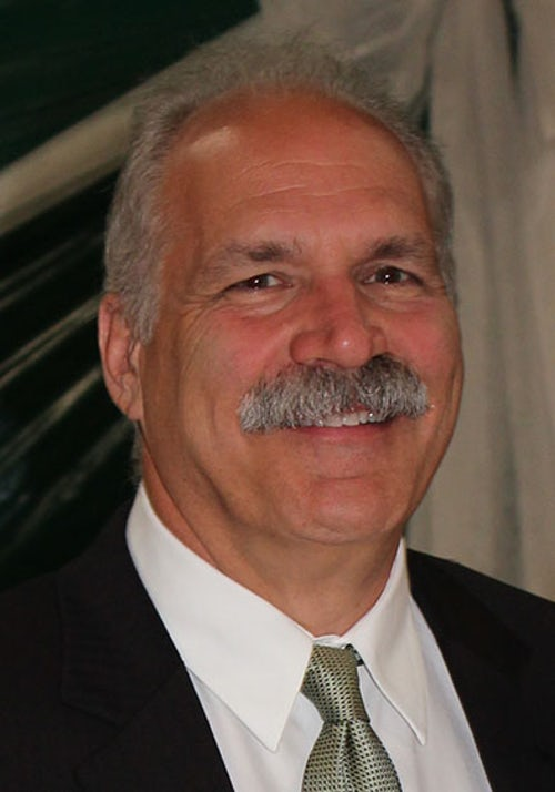Charles A. Gardner