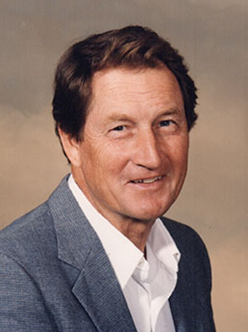 Charles G. West