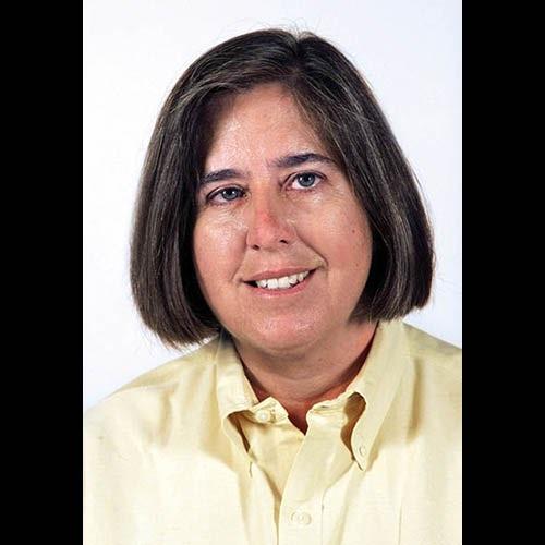 Donna Gehrke - White
