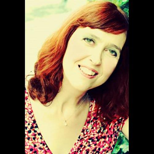 Kate Pearce
