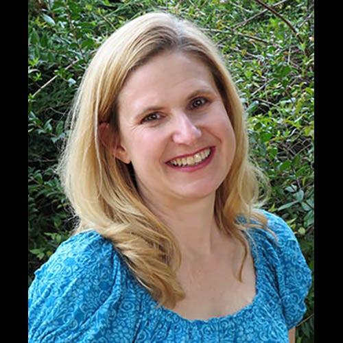 Kristina Mathews