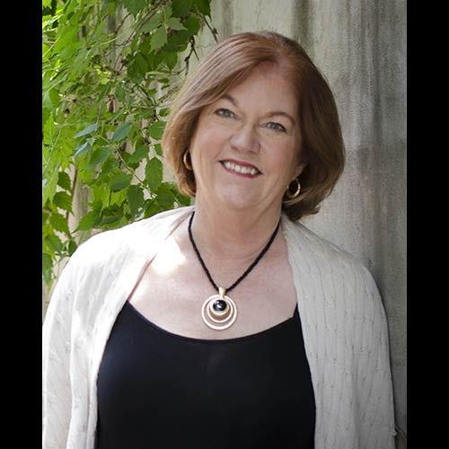 Patricia Falvey