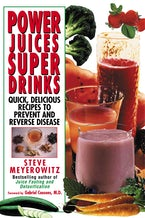 Power Juices, Super Drinks