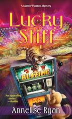 Lucky Stiff: Mattie Winston Mysteries