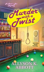 Murder with a Twist