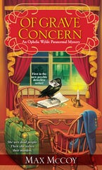 Of Grave Concern
