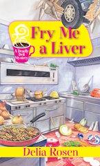 Fry Me a Liver