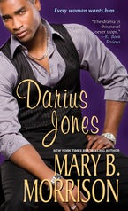 Darius Jones
