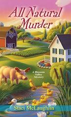 All Natural Murder
