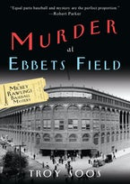 Murder at Ebbets Field: