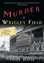 Murder at Wrigley Field: