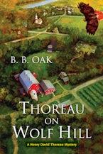 Thoreau on Wolf Hill