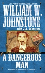 A Dangerous Man: