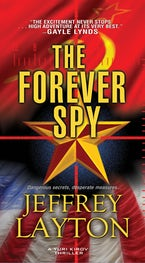 The Forever Spy
