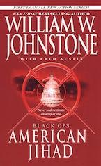 Black Ops # 1: American Jihad