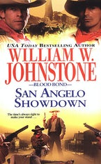 San Angelo Showdown