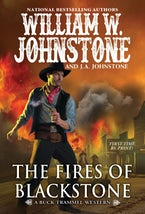The Fires of Blackstone