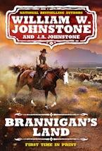 Brannigan's Land