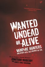 Wanted Undead or Alive: