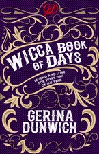 The Wicca Book of Days