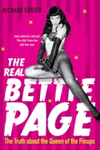 The Real Bettie Page