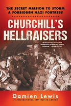 Churchill's Hellraisers