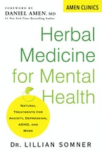 Herbal Medicine for Mental Health