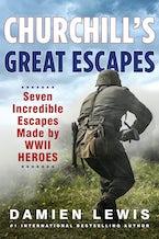 Churchill's Great Escapes