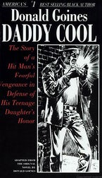 Daddy Cool (Graphic)