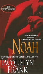Noah: The Nightwalkers
