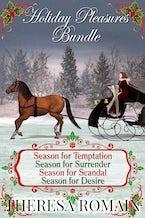 Holiday Pleasures (bundled set)