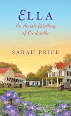 Ella: An Amish Retelling of Cinderella