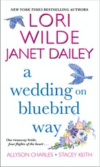 A Wedding on Bluebird Way