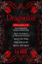 Dragonkin Bundle Books 5-9