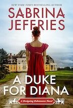 A Duke for Diana