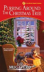 Purring around the Christmas Tree
