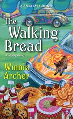 The Walking Bread