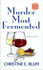 Murder Most Fermented
