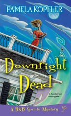 Downright Dead
