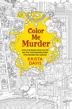 Color Me Murder