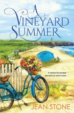 A Vineyard Summer