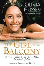 The Girl on the Balcony