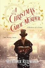 A Christmas Carol Murder