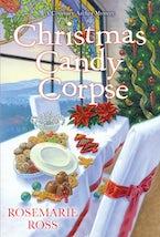 Christmas Candy Corpse