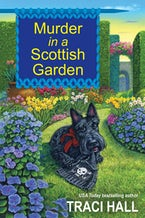 Murder in a Scottish Garden