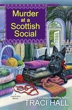 Murder at a Scottish Social