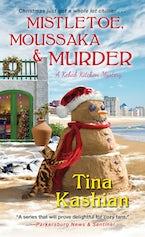 Mistletoe, Moussaka, and Murder