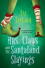 Mrs. Claus and the Santaland Slayings