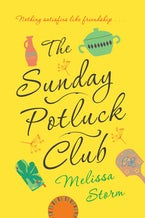 The Sunday Potluck Club