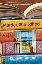 Murder, She Edited